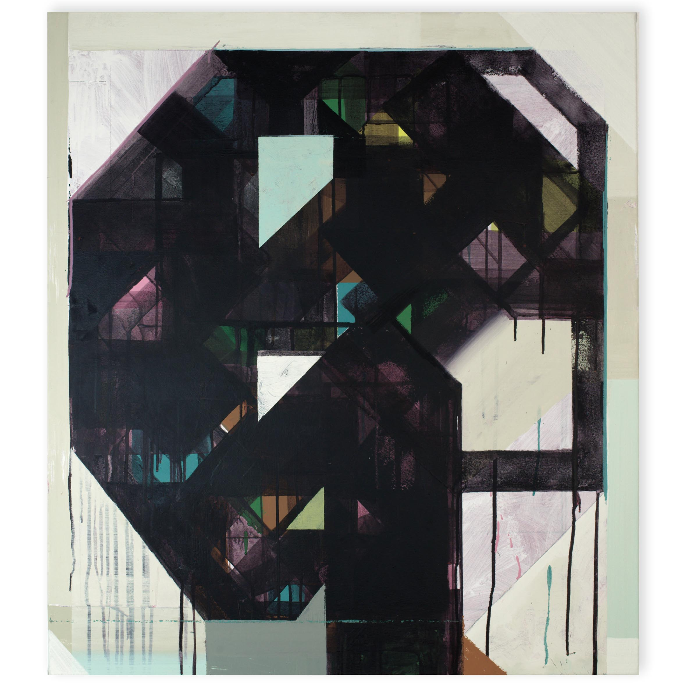 POLYGON WINDOW – JEROEN EROSIE