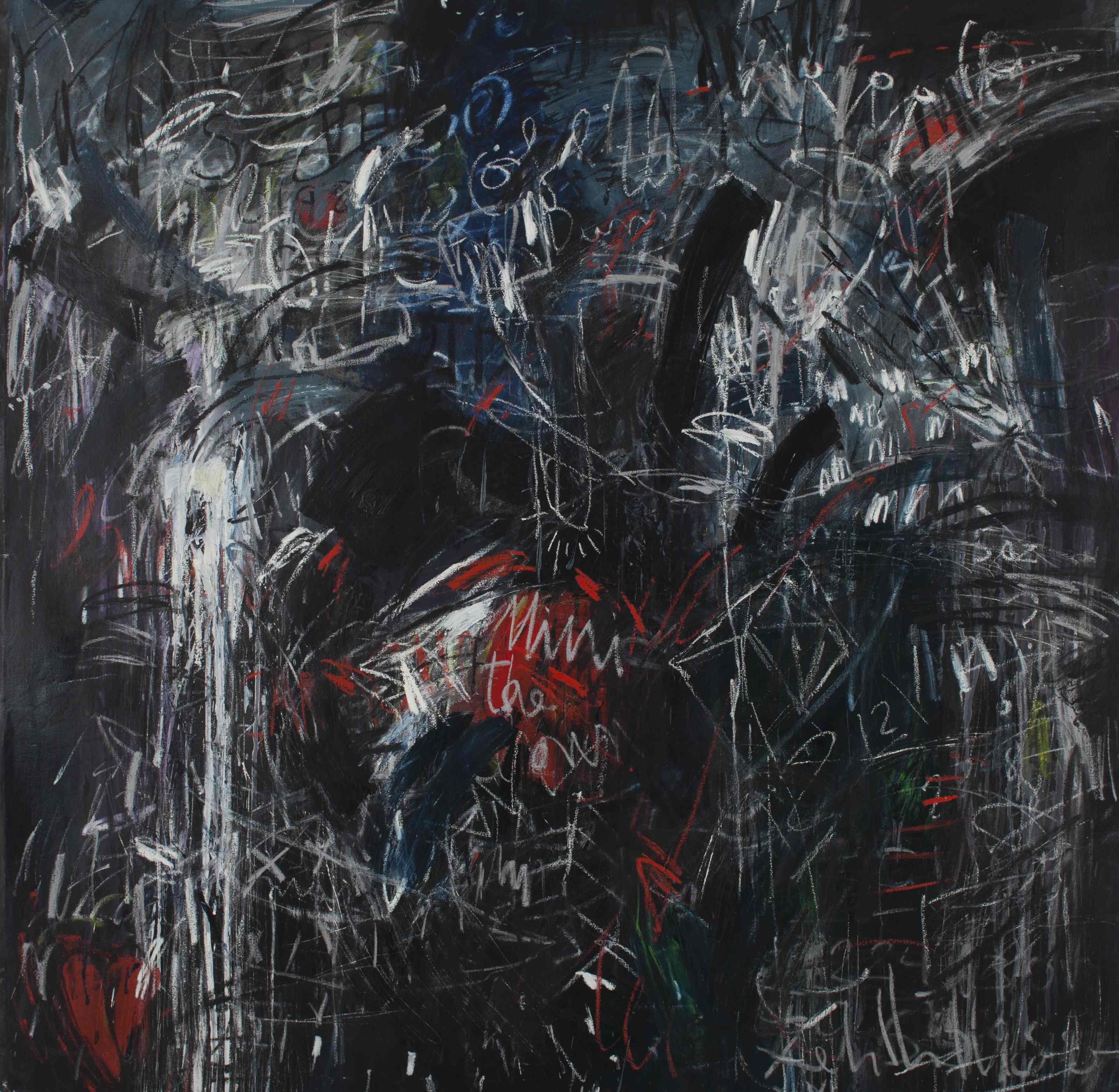 Skins of memory- Juan-Carlos Zeballos